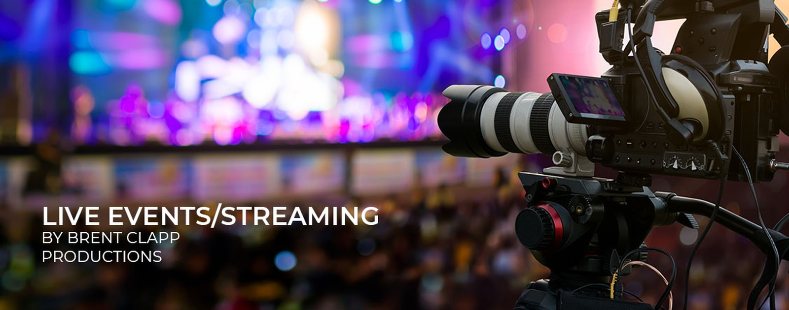 Live Event Streaming Bend