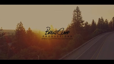 Brent Clapp Productions Full Reel 2020