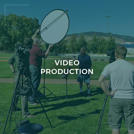 Video Production La Grande, OR