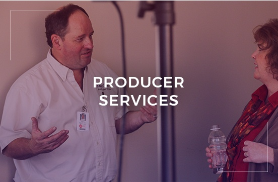 Producer Services La Grande, OR