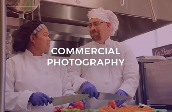 Commercial Photography Pendleton, OR