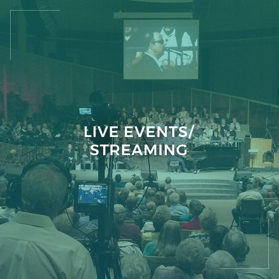 Live Events/Streaming Pasco, WA