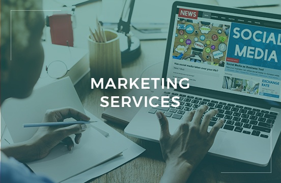Marketing Services Pasco, WA